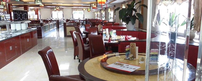 Asiarestaurant Mongolei Neuwied